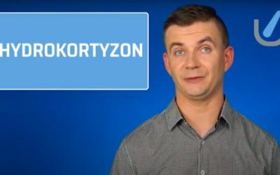 Hydrokortyzon – minuta z receptura.pl