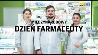 Międzynarodowy Dzień Farmaceuty - 14 maja